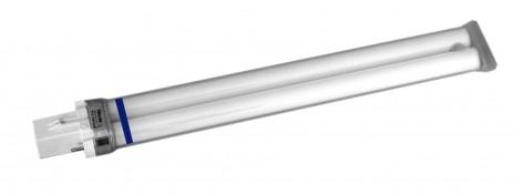 11W - świetlówka foliowana UVA